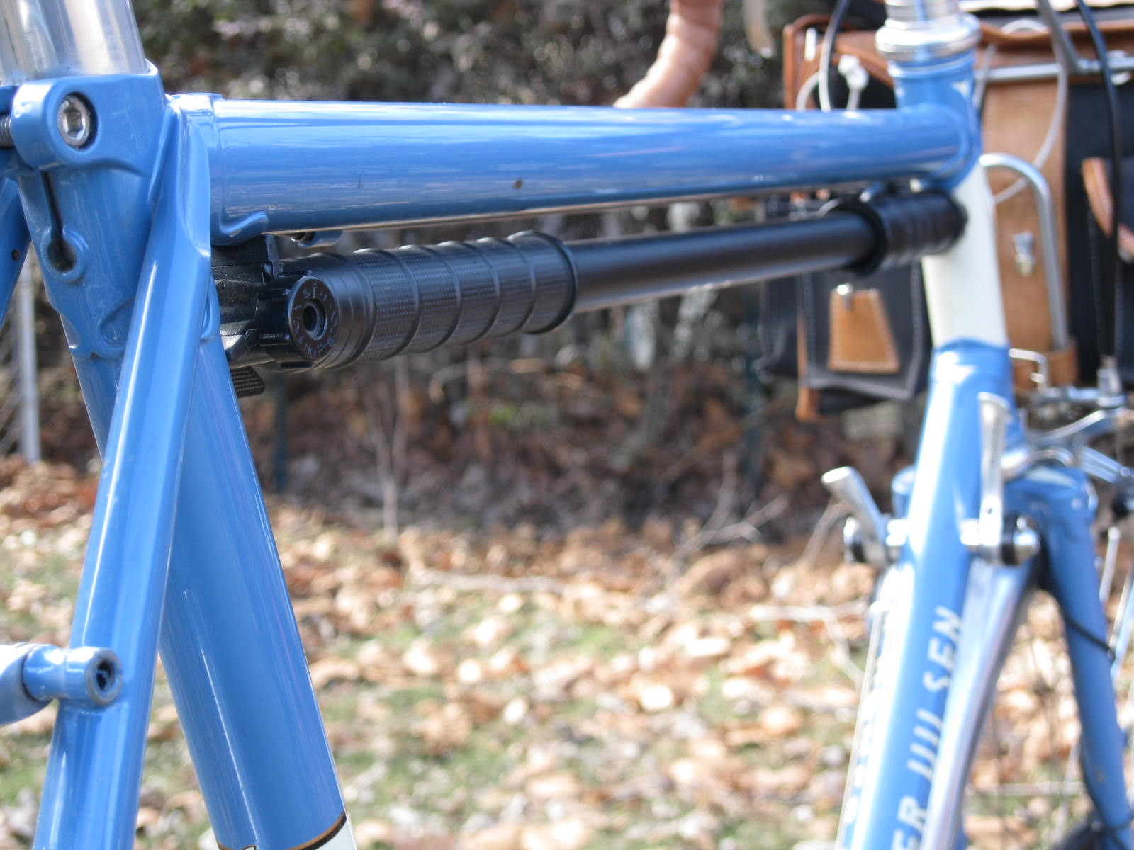Need a New on-bike pump- not Lezyne - Page 3 - The Paceline Forum
