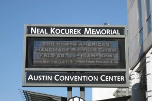 NAHBS 2011, Austin, TX
