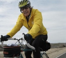 Braving the Elements – biking in wet conditions