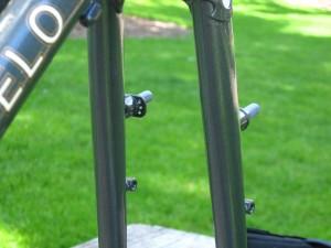 cantilever brake studs