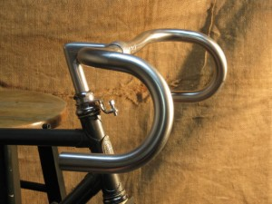 Photo of Nitto handle bar and stem