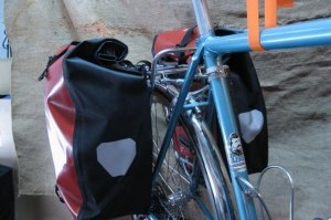 Ortlieb Panniers – Back Roller Classic