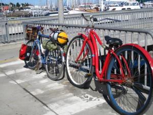 36 inch wheel bike
