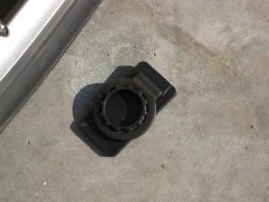 Unior 1669 cassettte lock ring tool
