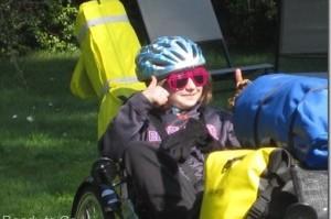 TransAmerican Trike Adventure