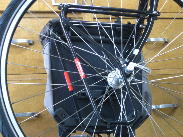 Front Rack For Touring Commuting Bike Forums