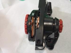 Avid BB7 brake caliper
