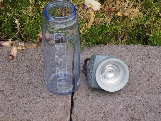 picture of camelbak bottle
