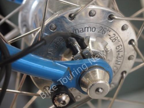 converter/hub connectors