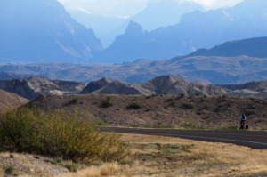 "The ""Roll Your A**"" Tour- West Texas and the Big Bend of the Rio Grande"