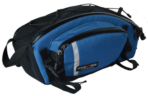 rack top bag