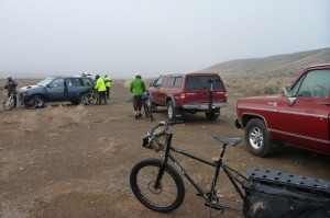 Trials of the Owyhee