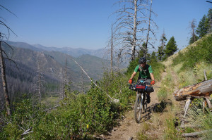 The Best Bikepacking Bike is the One you Already Own: Part I
