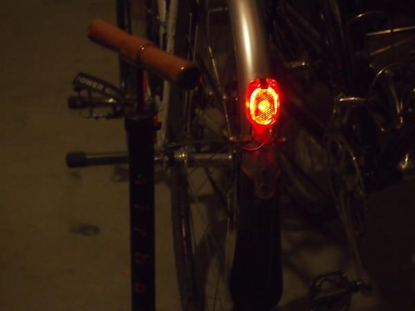 More On Dynamo Lights