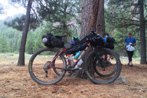 The Best Bikepacking Bike Part II: Luggage