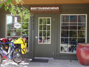 Boise Bike Touring Shop