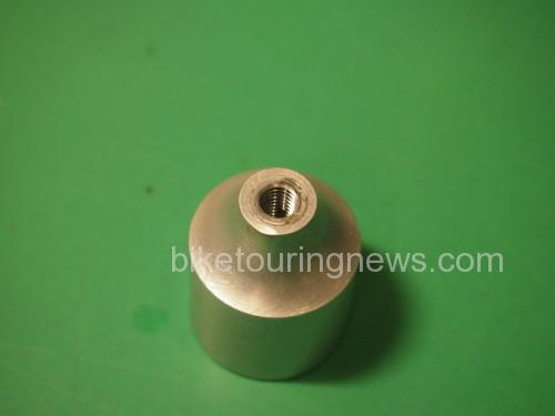 picture of threaded mount