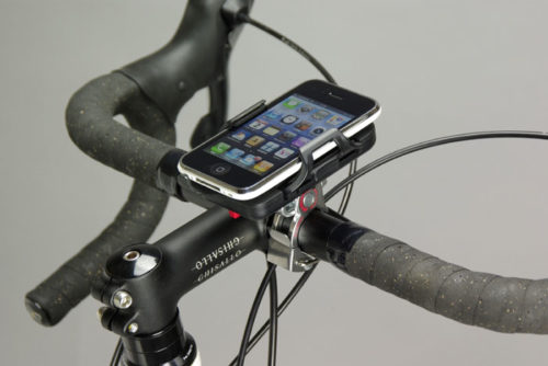 smart phone holder fo bicycle