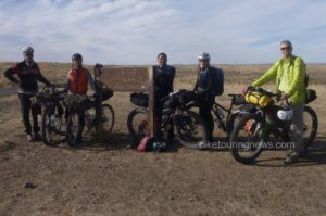 Riding the Boundary: South Fork Owyhee Wilderness
