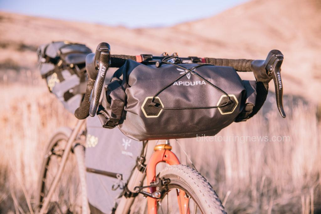 Waterproof Handlebar Pack