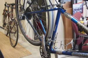 Tune-Up For Touring the Southern Tier