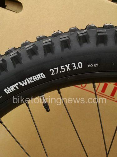 Surly Dirt Wizard 27.5x3