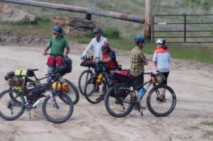 Grindola Weekend Ride: May 19-21