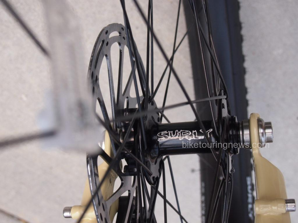 image of Surly Ultra-New hub