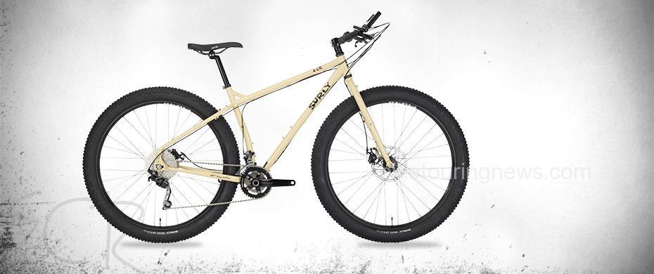 image of Surly ECR bike