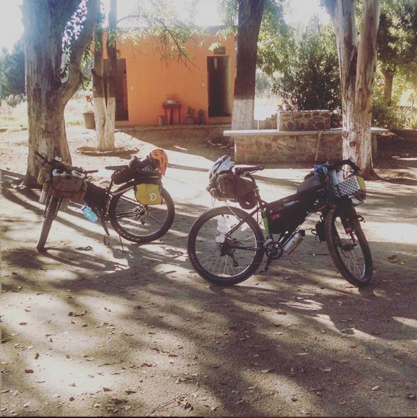 How Safe Is Bike Touring In Mexico