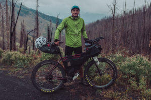 Looking Back On 2017 – Experiences and Insights for the First Time Bikepacker