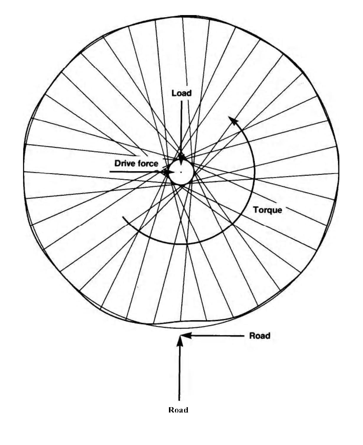 It's just a graphic of Remarkable Bike Wheel Drawing